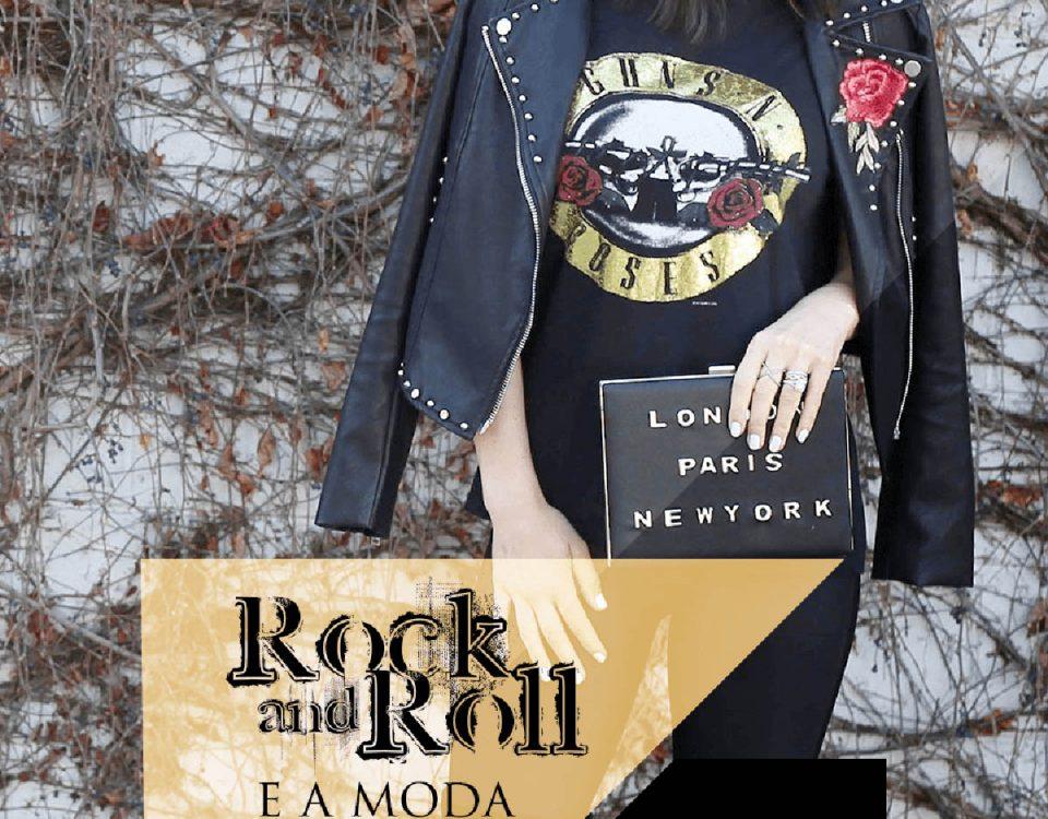 Moda Rock and Roll PEFAK Modas