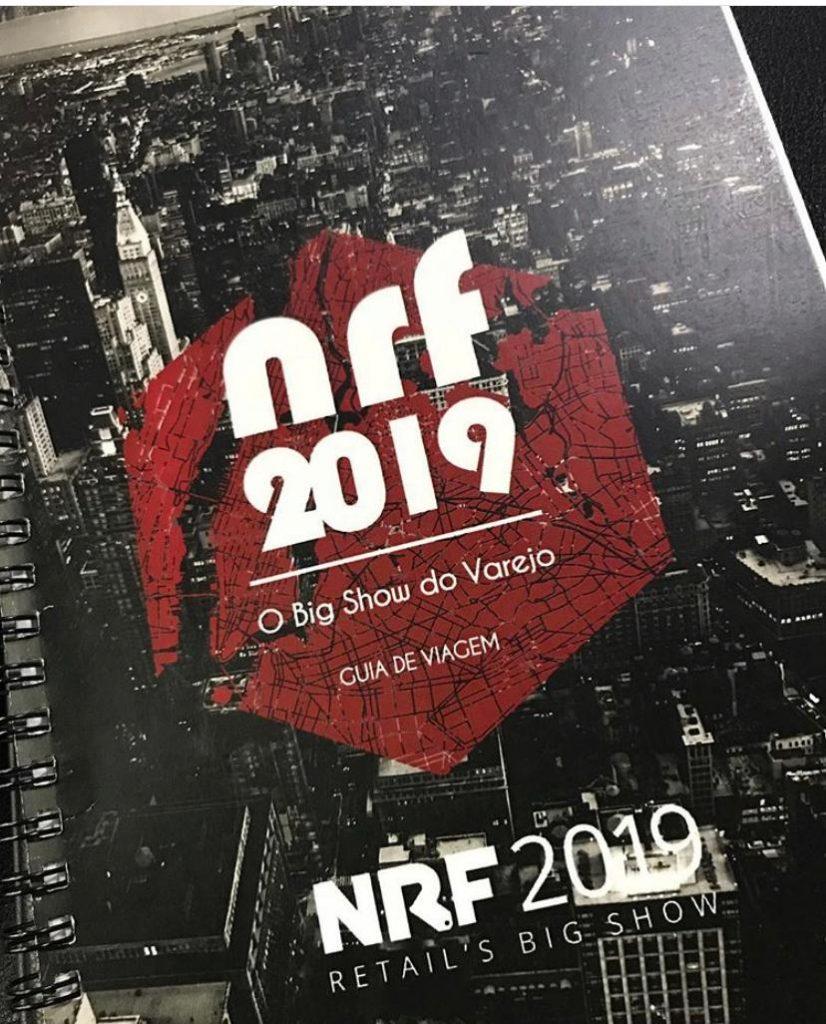 NRF 2019, em Nova York | PEFAK Modas