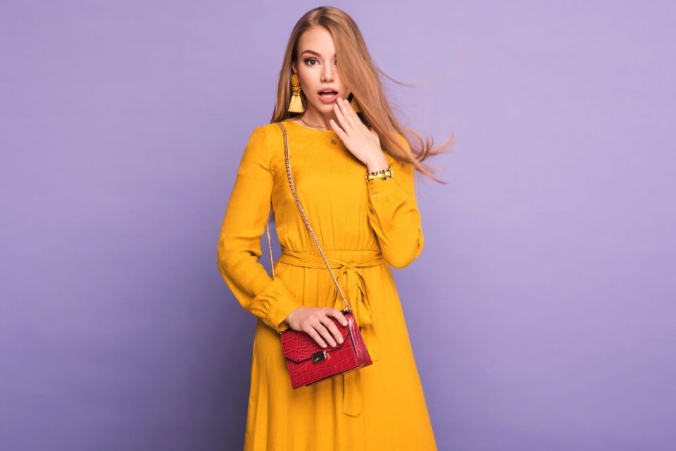 Aprimore o seu estilo com moda
